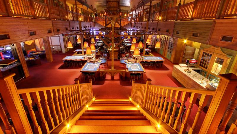 Casino Admiral El Dorado
